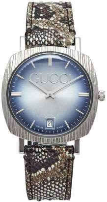 Gucci Stainless-steel watch