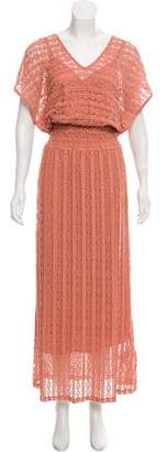 RED Valentino Lace Maxi Dress w/ Tags