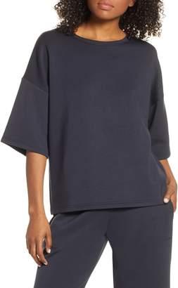 Chalmers Soph Elbow Sleeve Sweatshirt