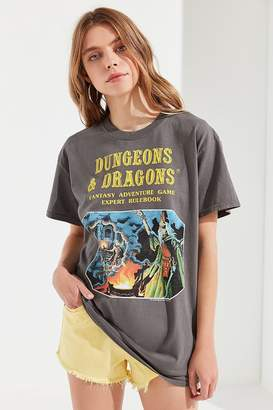 Urban Outfitters Dungeons & Dragons Tee