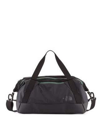 The North Face Apex Duffel Gym Bag, Asphalt Gray $55 thestylecure.com