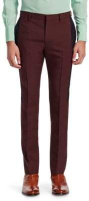 Givenchy Side Band Trousers