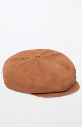 Brixton Brood Adjustable Snap Hat