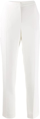 Escada slim trousers