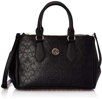 Christian Lacroix Women's Paseo 2 Top-Handle Bag Black