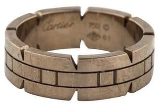 Cartier Tank Française Ring