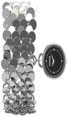 Versus By Versace Versus Silver Watch