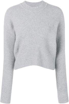Sportmax crew neck sweater