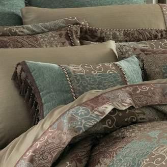 Croscill Home Fashions Galleria Boudoir Pillow Home Fashions