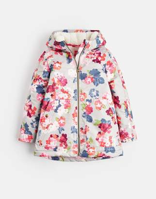 Joules Clothing Older raindrop Utility Aop Waterfall Coat