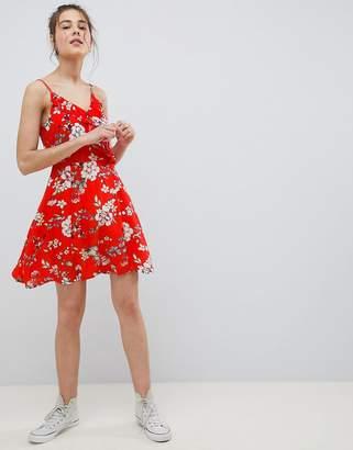 Pimkie Floral Print Dress