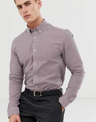 Ben Sherman House Gingham Shirt