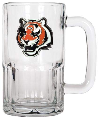 Officially Licensed NFL 20 oz. Root Beer Mug - Minnesota Vikings