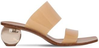 Cult Gaia 50mm Jila Plexi Sandals