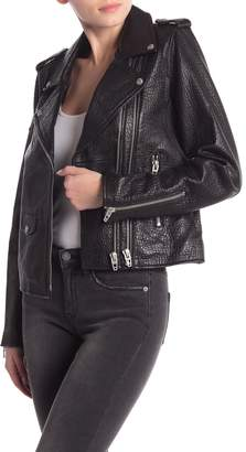 ad01cbc8106c Brown Genuine Leather Jackets For Women - ShopStyle Canada