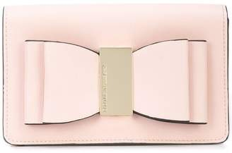 Christian Siriano (クリスチャン シリアーノ) - Christian Siriano bow clutch bag