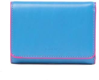 Lodis Audry Mallory RFID Leather Wallet