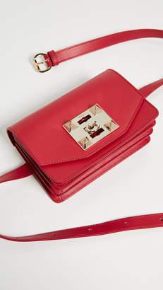 Sylvie Salar Belt Bag