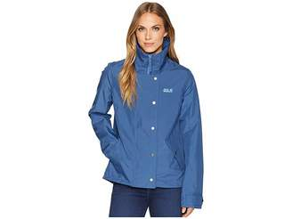 Jack Wolfskin Newport Jacket Women's Coat