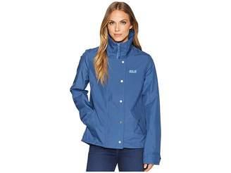 Jack Wolfskin Newport Jacket Women's Coat