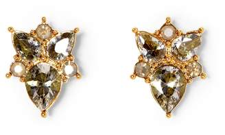 Vince Camuto Jewel-spike Stud Earrings