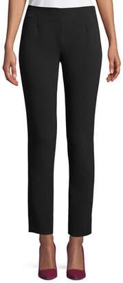 Lela Rose Catherine Cropped Pants