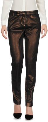 Manila Grace Casual pants - Item 13188500HG
