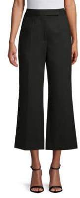 Marc Jacobs Wide Leg Crop Pants