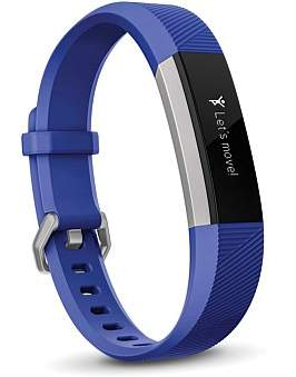 Fitbit Ace Electric Blue / Steel