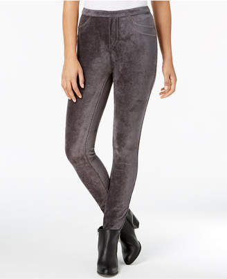 Style&Co. Style & Co Corduroy Leggings, Created for Macy's