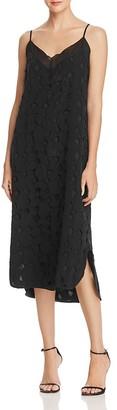 Equipment Silk Dian Dress $328 thestylecure.com