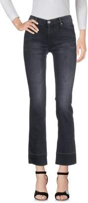 Black Orchid Denim pants - Item 42667297IO