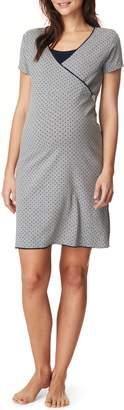 Noppies Marni Jersey Maternity/Nursing Dress