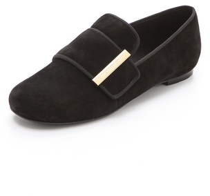 See by Chloe Front Flap Loafers
