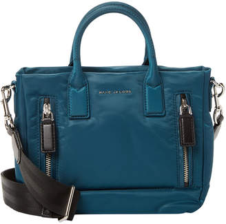 Marc Jacobs Small Zipped Satchel Tote Bag