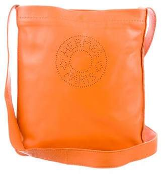 Hermes Clou de Selle Crossbody Bag