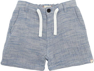 Me & Henry Boys' Woven Cotton Shorts, Size 2T-10