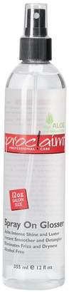 Proclaim Spray On Glosser