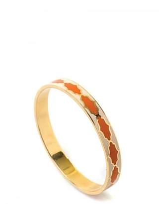 Spartina 449 New Orange Bangle $36 thestylecure.com