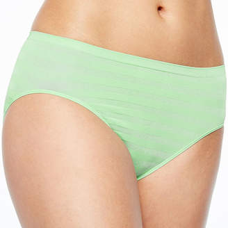 Jockey Matte and Shine High-Cut Panties - 1306