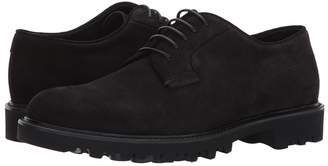 Giorgio Armani Suede Oxford Men's Lace up casual Shoes