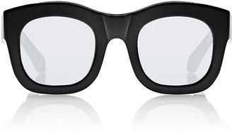 Illesteva Women's Hamilton Sunglasses $290 thestylecure.com