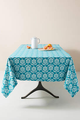 Anthropologie Charlotte Tablecloth