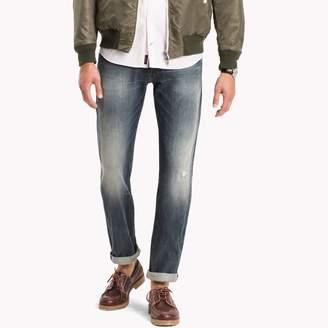 Tommy Hilfiger Warp Stretch Slim Fit Jean