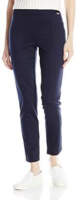 Calvin Klein Women's Pull On Legging