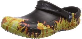 Crocs Unisex Bistro Graphic Clog