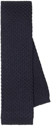 Tommy Hilfiger Wool Tie