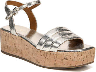 Franco Sarto Isaac Wedge Sandal - Women's