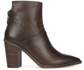Franco Sarto Core Mack Leather Booties