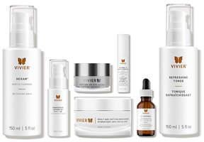 VivierSkin Signature Anti-Aging Program